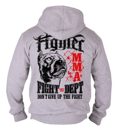 BLUZA FIGHTER